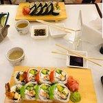 Photo of Michiko Sushi Roll Restaurant