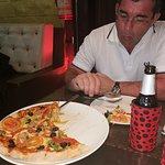 صورة فوتوغرافية لـ Bombay Kitchen & Lounge