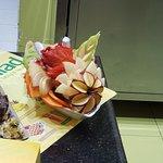 صورة فوتوغرافية لـ Fruit Salad
