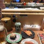 函太郎寿司(小樽店)照片