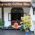 صورة فوتوغرافية لـ Ayurveda Coffee Shop