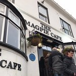 Photo of Magpie Cafe