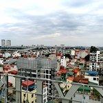 Ảnh về Skyline Hanoi