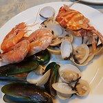 ภาพถ่ายของ SOHO Buffet & Alacarte Restaurant