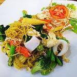 Фотография Coconut Seafood