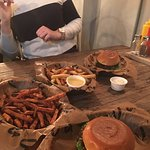 Bild från Tugg Burgers