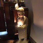 Bilde fra Restaurant Sawan