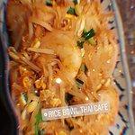 Fotografija – Rice Bowl Thai Café