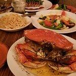 Crustacean照片