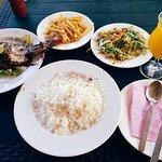 Фотография Sun Sky Restaurant