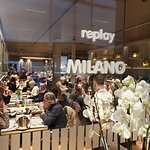 Foto de Ristorante Replay