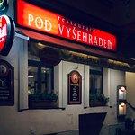 Fotografia lokality Restaurace Pod Vyšehradem