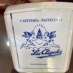 Fotografia de Cafeteria Pasteleria los Angeles