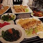 Bilde fra Damaskus Restaurant