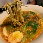 Sesame Noodle Bar照片