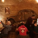 Fotografie: DIEGO pivní bar
