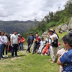 South Valley Cusco Tipon, Pikillacta and Andahuaylillas