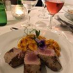 Bilde fra Dona Amelia Restaurant