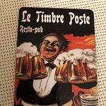 Photo de Le Timbre Poste