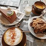 Фотография AIDA Cafe-Konditorei