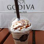 Foto Godiva Gotemba Premium Outlets
