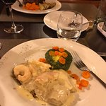 Foto de Restaurante Aqua Puerto Iguaza Argentina