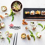 Foto de Orimaki
