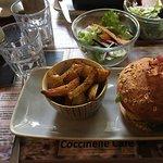 Coccinelle Café照片