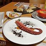 Фотография La Castellana Restaurante