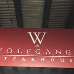 Wolfgang's Steakhouse의 사진