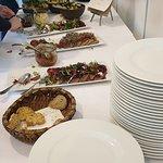 Bilde fra Restaurant Mollehuset