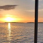 Sunset and dolphin excursion Pula - Ulika