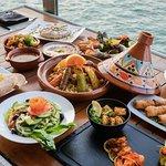 صورة فوتوغرافية لـ Ornina Arabian Lounge