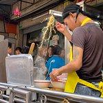 SabX2 Wanton Noodles照片