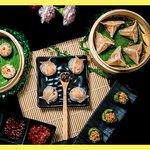 Oishii wok