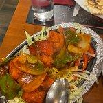 Bilde fra Food Castle Restaurant