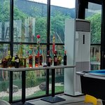 Foto Rooftop Bar Kuretake
