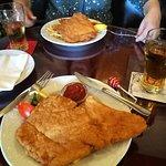 Φωτογραφία: Cafe-Restaurant Gutenberg