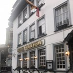 Hotel Horchem Restaurant Foto