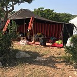 Essaouira: Quad Tour av 3 dagar och 2 nätter (Berber tält)