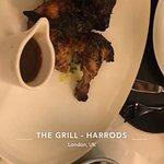 صورة فوتوغرافية لـ The Grill - Harrods