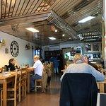 Foto de Restaurante Sabores Ao Rubro