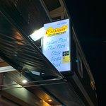 Cosmic Restaurantの写真
