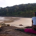Praia de Jeribucaçu Day Tour pick in Itacaré