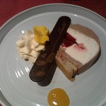 10 Dessert