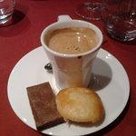 11 Café et mignardises