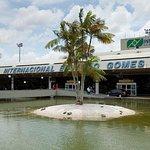 Privater Transfer: Manaus zum Internationalen Flughafen - MAO - Eduardo Gomes