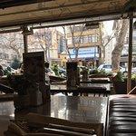 Cafe Cadde fényképe