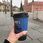Photo of Green Caffe Nero