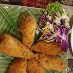 Bilde fra Mali Restaurant